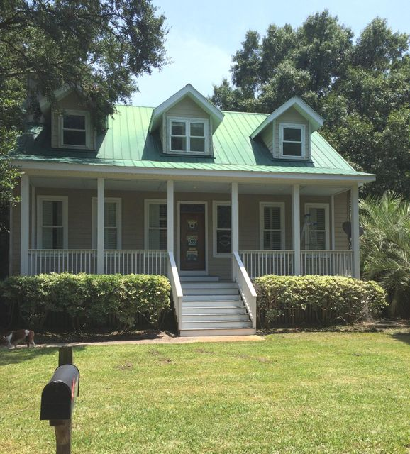 511  Deer St Mount Pleasant, SC 29464