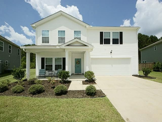 2007  Jubilee Crescent Court Summerville, SC 29485
