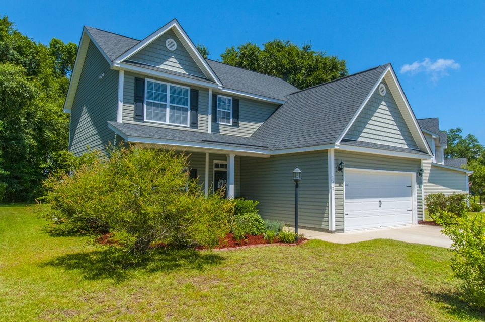 1512  Maple Grove Drive Johns Island, SC 29455