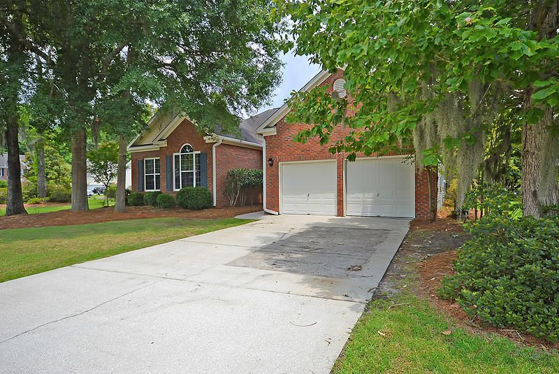 3441  Forest Glen Drive Charleston, SC 29414