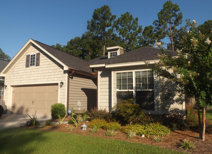 134  Hazeltine Bend Summerville, SC 29483