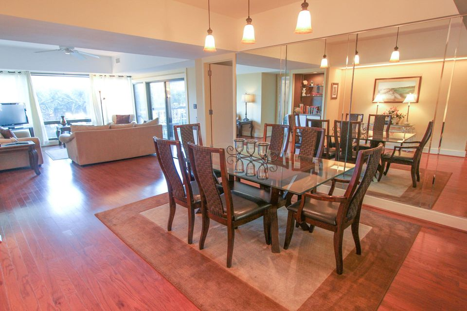1109  Ocean Club Isle Of Palms, SC 29451