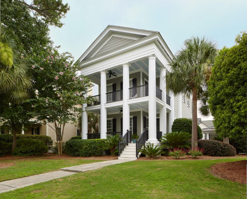 304 N Civitas Street Mount Pleasant, SC 29464
