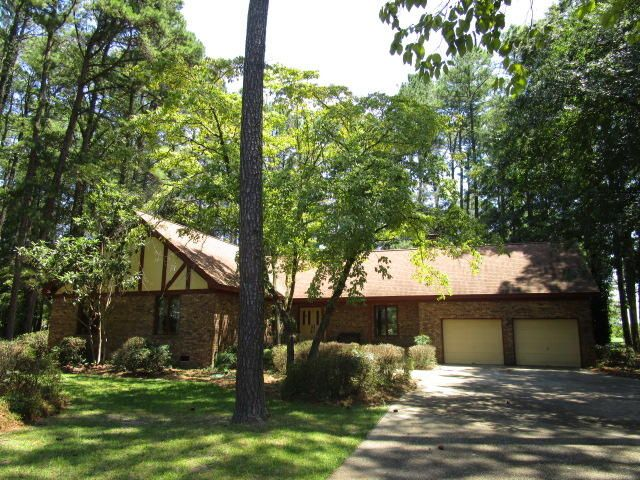 113  Wateree Drive Santee, SC 29142