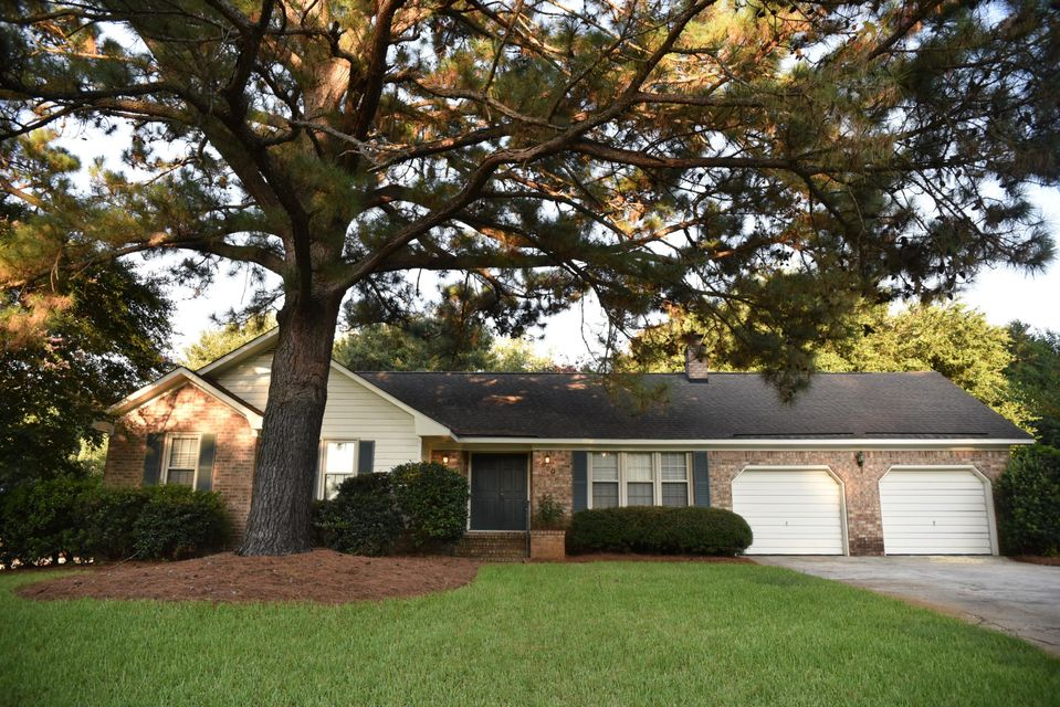 660  Sloan Drive Charleston, SC 29412