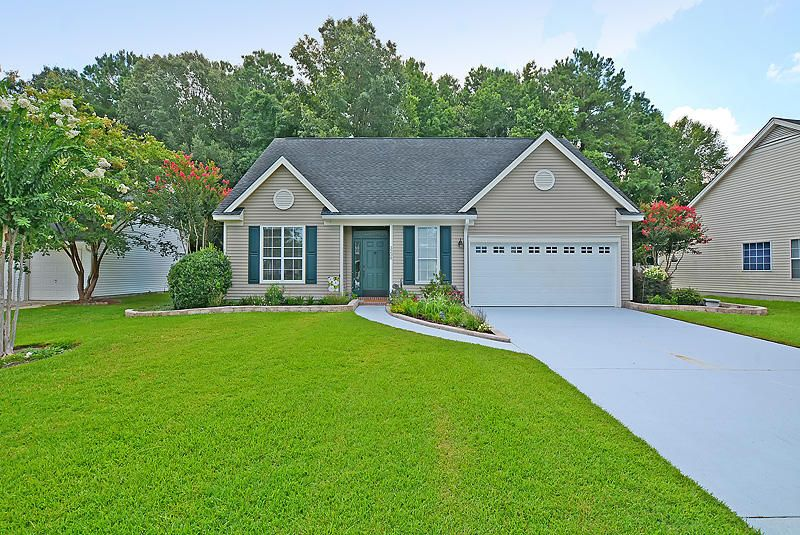 3208  Middleburry Lane Charleston, SC 29414