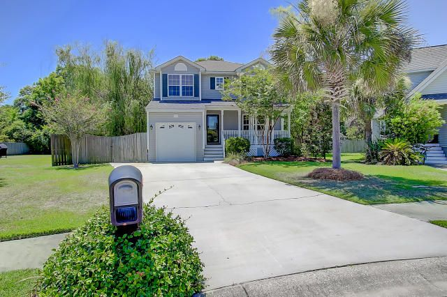 1903  Sea Robin Court Charleston, SC 29412