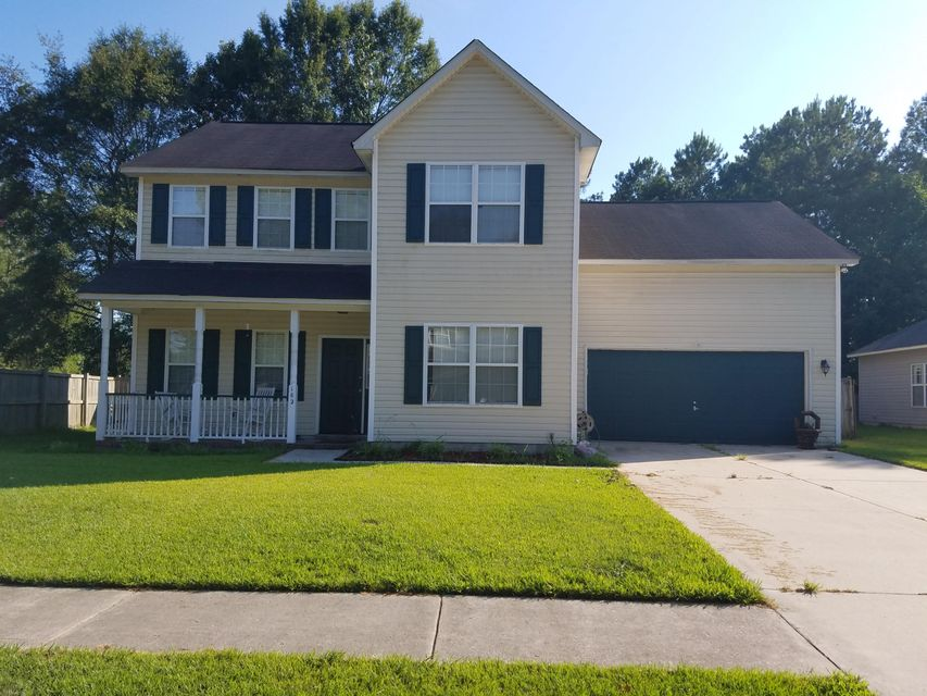 162  Chatfield Circle Goose Creek, SC 29445