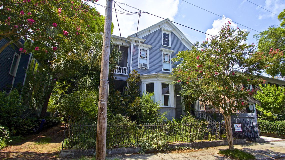 33 New Street, Charleston, SC, 29401 Primary Photo