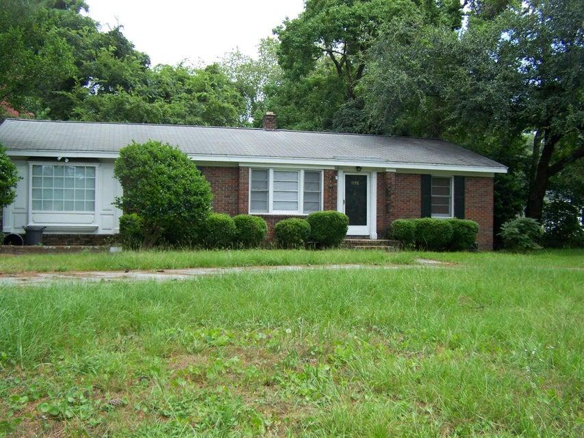 1176  Winborn Drive Charleston, SC 29412