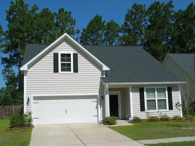 118  Hazeltine Bend Summerville, SC 29483