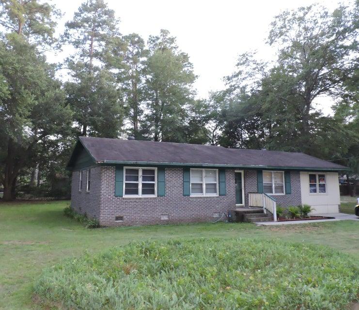 203  Oak Circle Walterboro, SC 29488