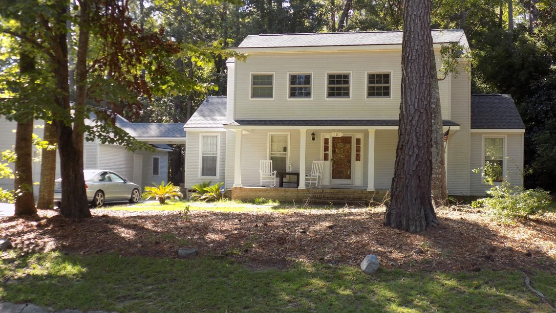 101  Shaftesbury Lane Summerville, SC 29485