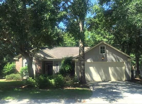1942  Oak Tree Lane Mount Pleasant, SC 29464
