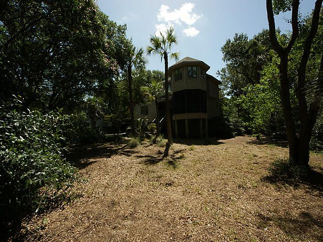 1011  Seacrest Lane Folly Beach, SC 29439