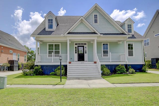 2153  Sandy Point Lane Mount Pleasant, SC 29466