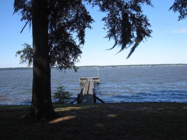 1118  Double Pond Drive Summerton, SC 29148