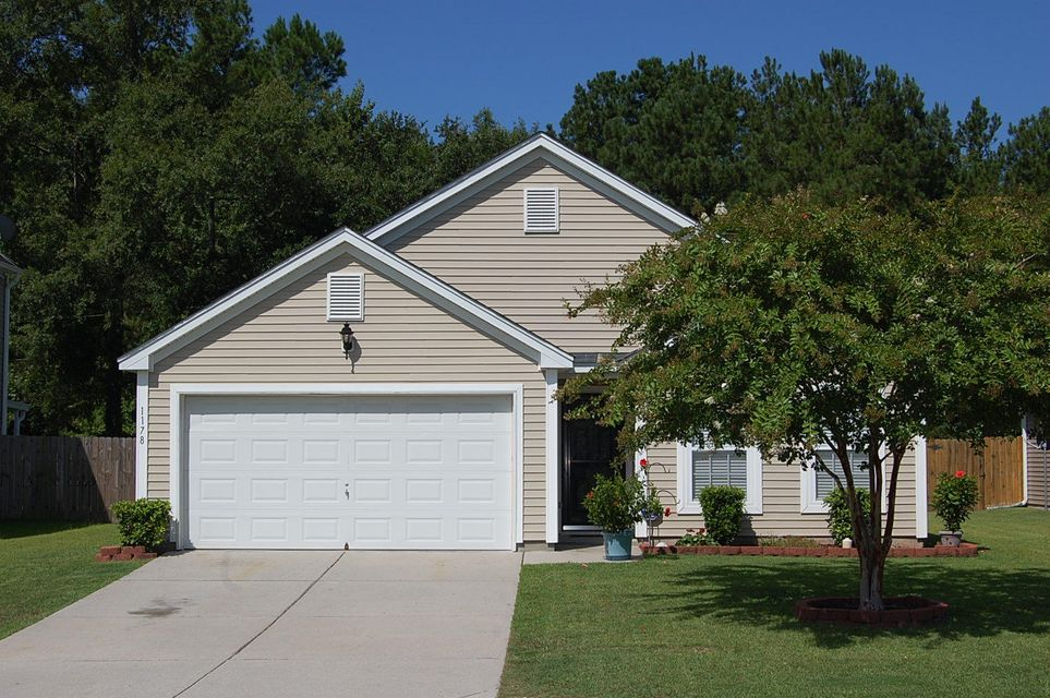 1178  Deerberry Road Hanahan, SC 29410