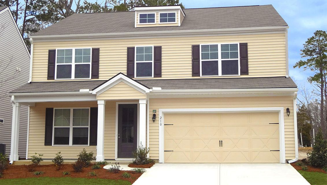 7837  Spring Creek Road North Charleston, SC 29418