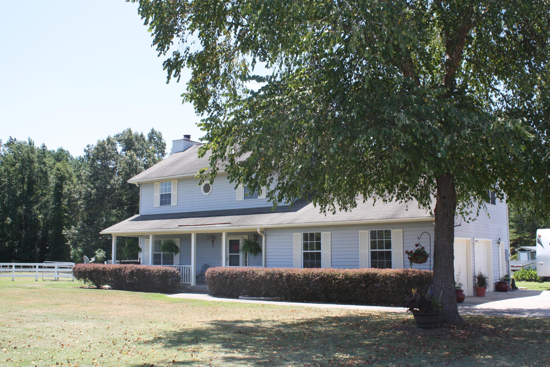 104  Rose Blossom Drive Ridgeville, SC 29472