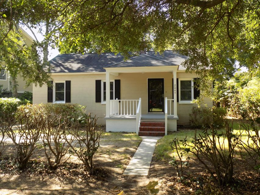2045  Coker Avenue Charleston, SC 29412