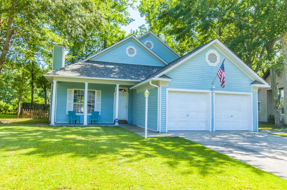 2037  Arundel Place Mount Pleasant, SC 29464
