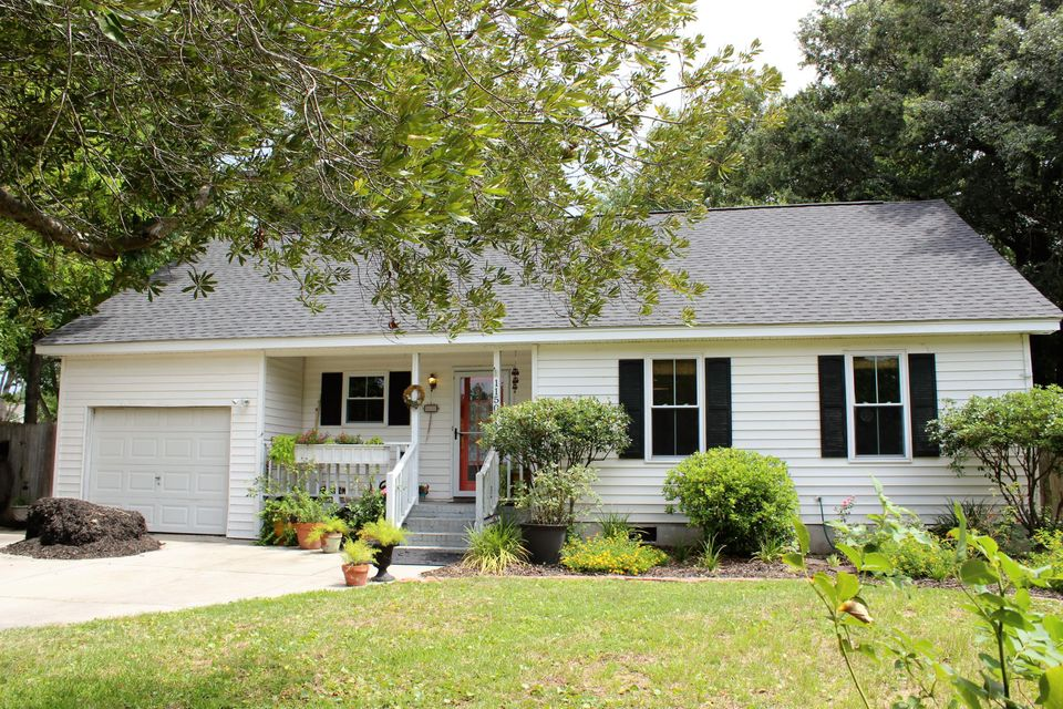 1150  Peyton Moore Court Mount Pleasant, SC 29464