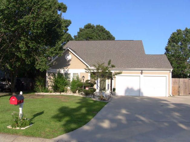 8418  Old Carriage Court Charleston, SC 29420