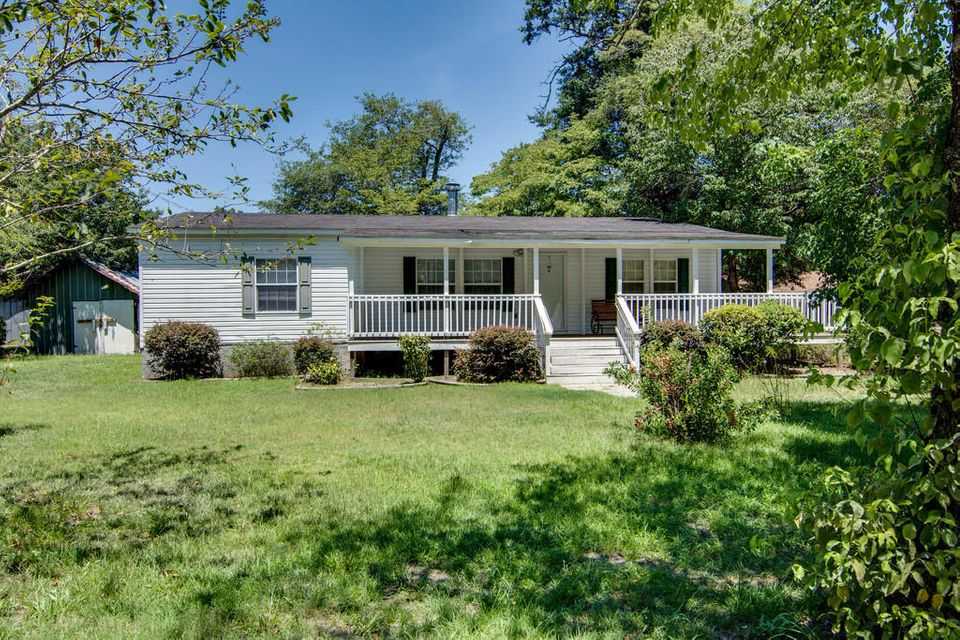 104  Richardson Street Bonneau, SC 29431