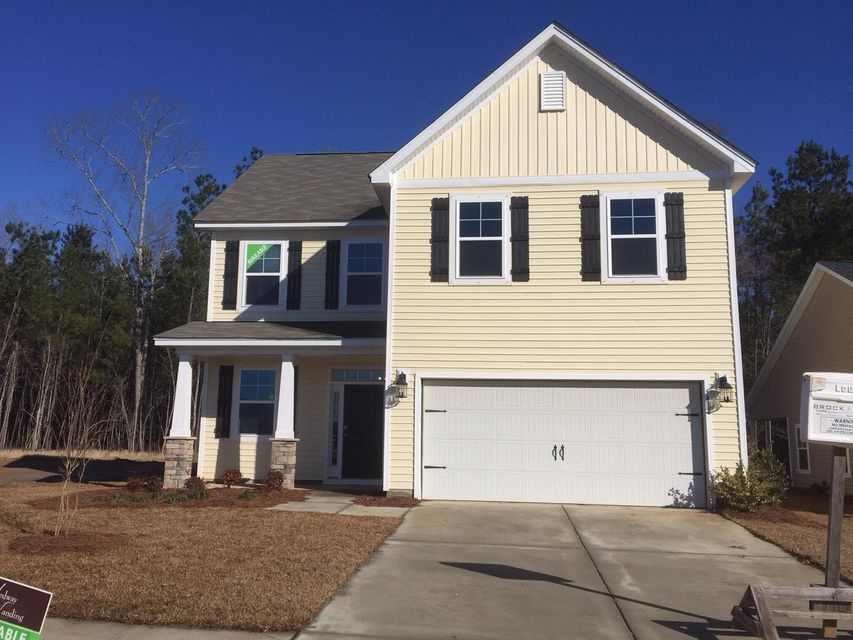 322  Legendres Drive Goose Creek, SC 29445