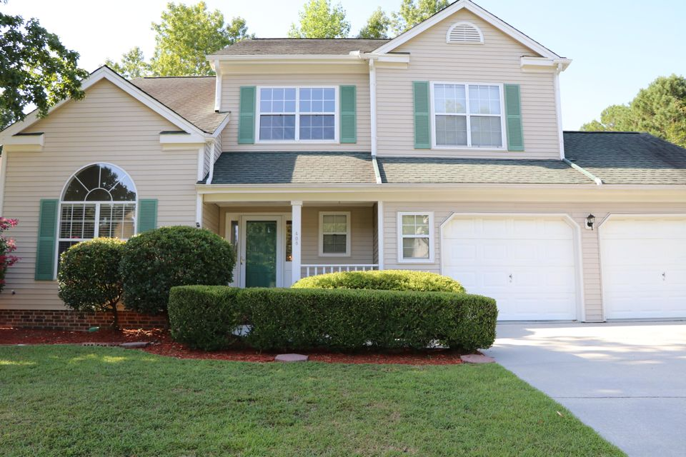 408  Thomaston Avenue Summerville, SC 29485