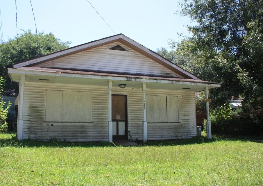 4420  Rugheimer Avenue North Charleston, SC 29405