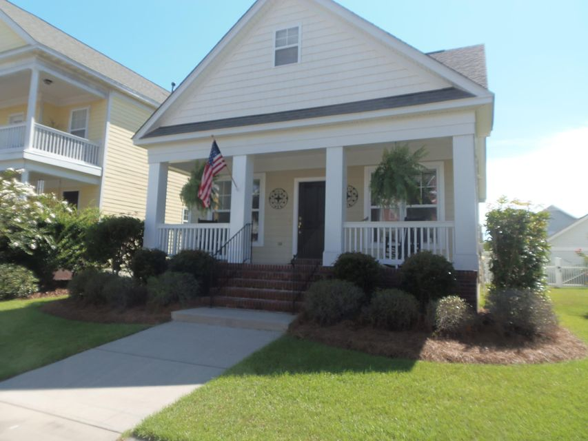 207  Barberry Street Summerville, SC 29483