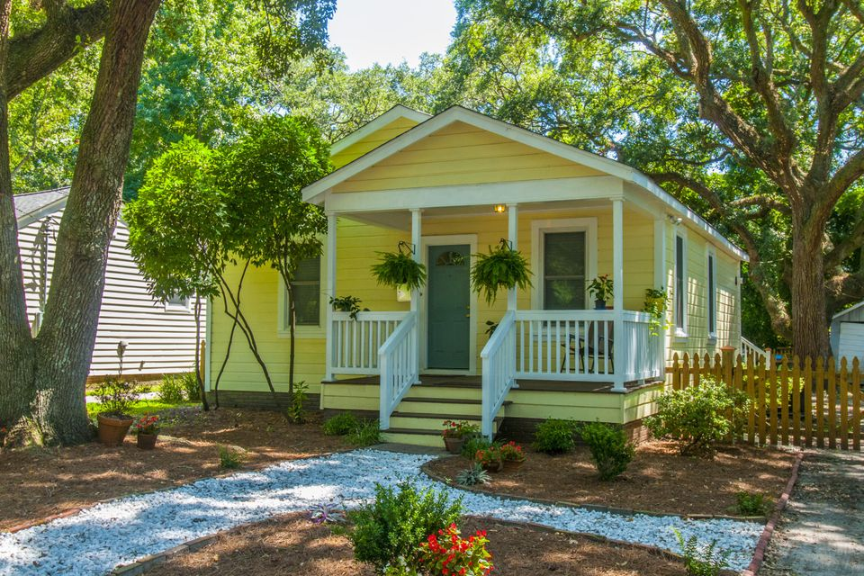 311  Tall Oak Avenue Charleston, SC 29407