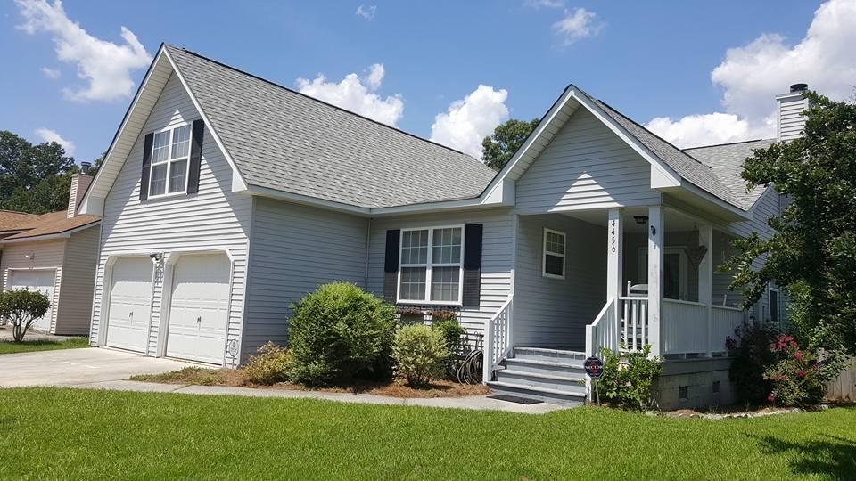 4456  Rice Mill Drive North Charleston, SC 29420