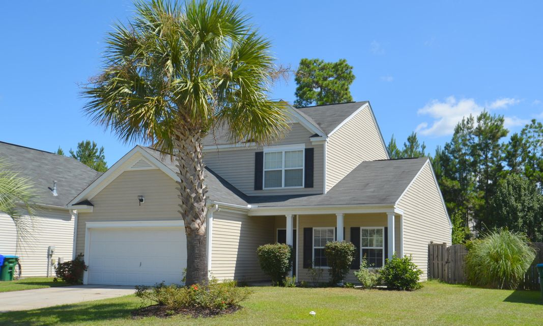 3416  Fletton Way Summerville, SC 29485