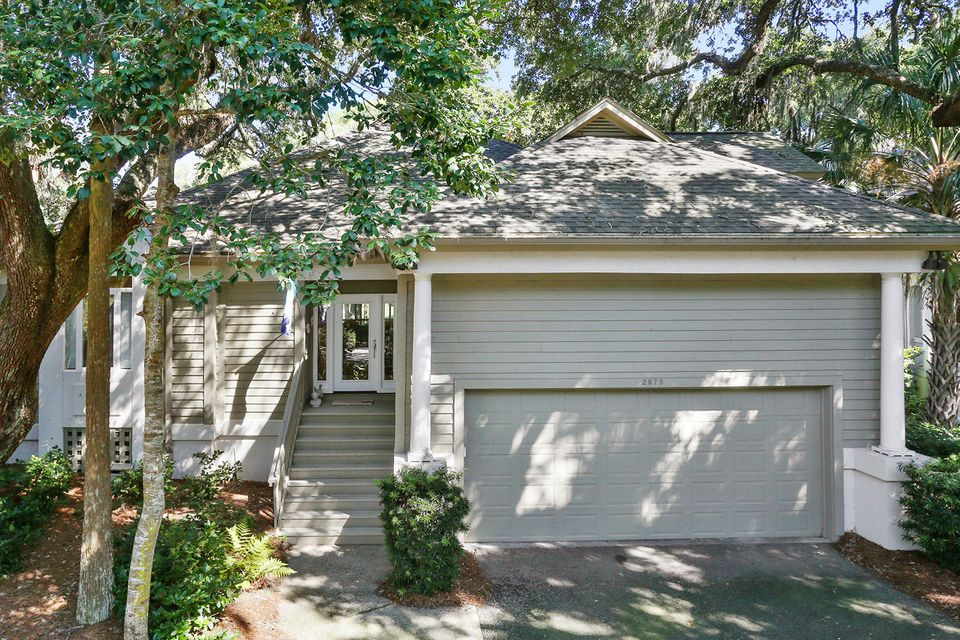 2875  Hidden Oak Drive Seabrook Island, SC 29455