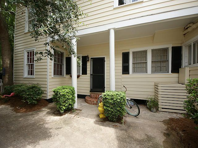 178  Wentworth Street Charleston, SC 29401