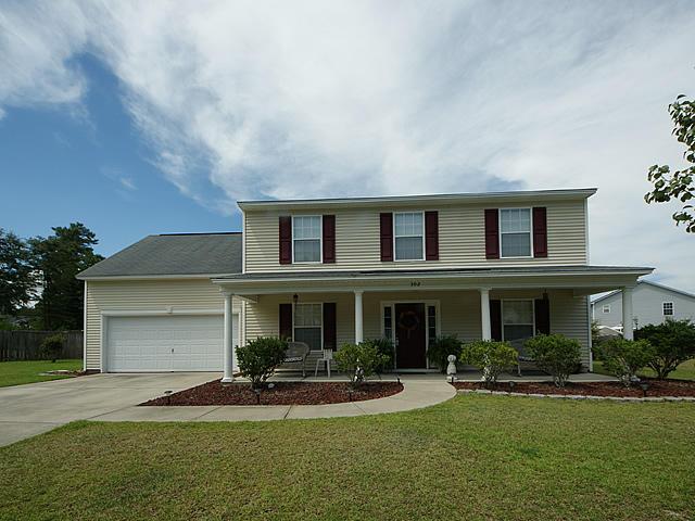 302  Jamestown Drive Summerville, SC 29483