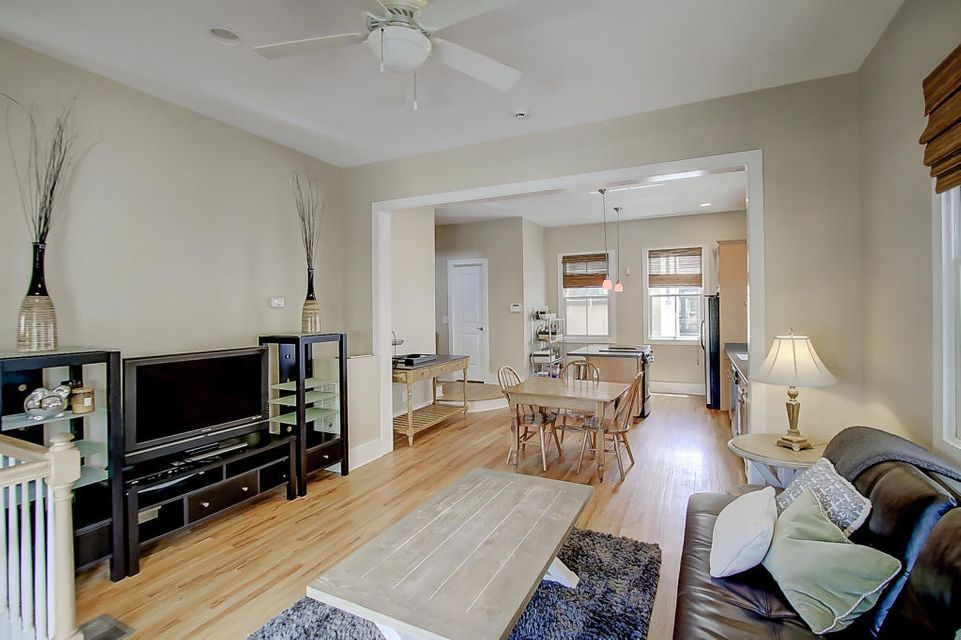 49-B  Morris Street Charleston, SC 29403