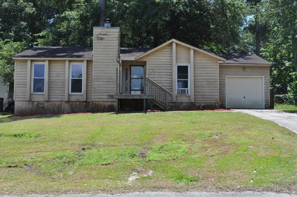 105  Sawmill Drive Summerville, SC 29483