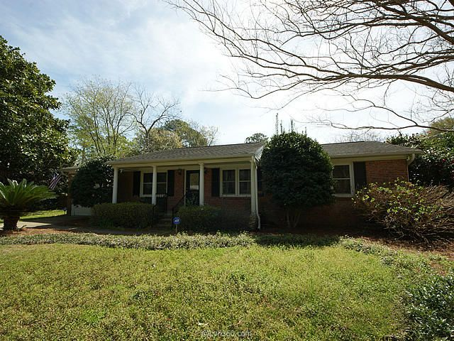 1215 W Darwin Street Charleston, SC 29412