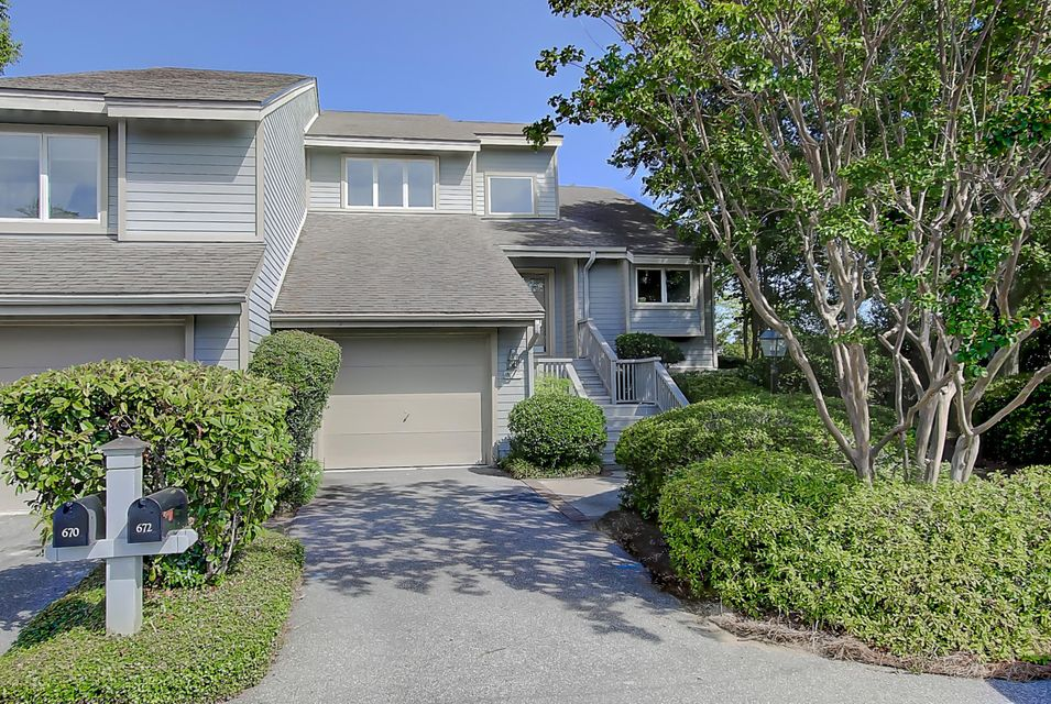 672  Harbor Creek Place Charleston, SC 29412