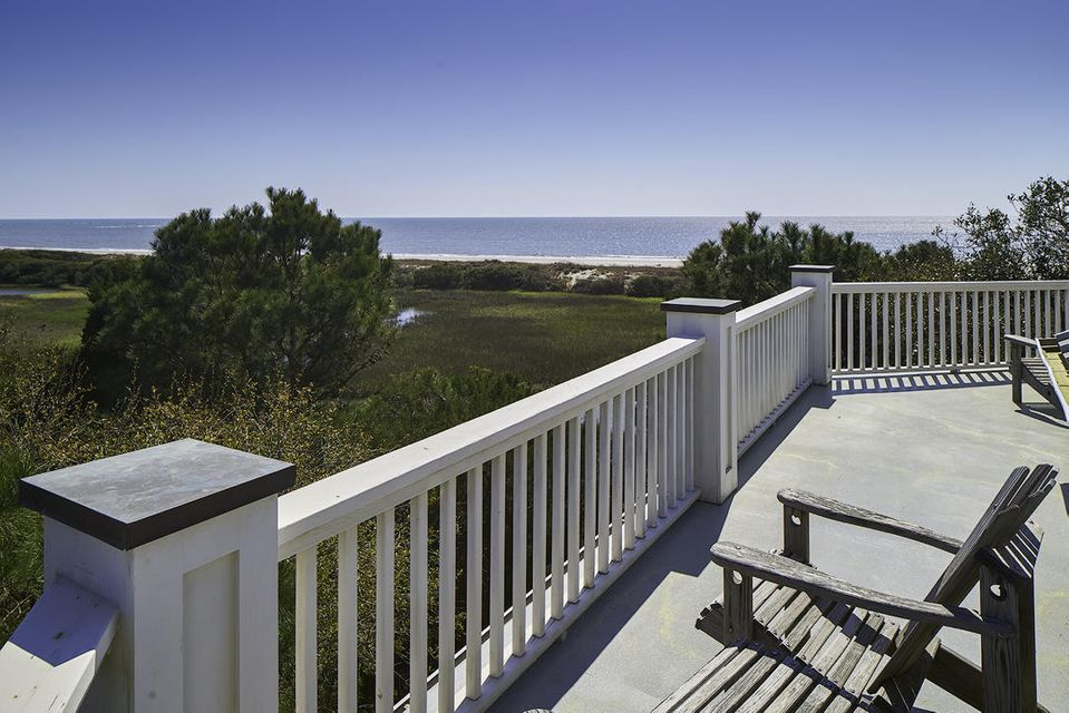 Dewees Island Homes For Sale - 391 Pelican Flight, Dewees Island, SC - 0