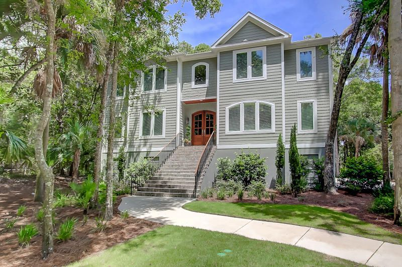 3190  Pine Needle Lane Seabrook Island, SC 29455