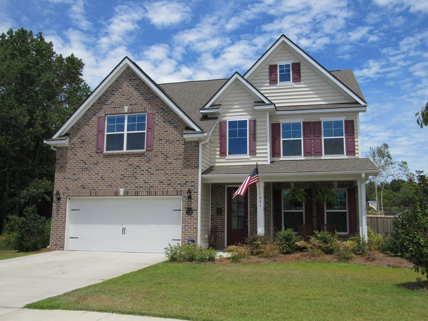 841  Harbor Woods Circle Charleston, SC 29412