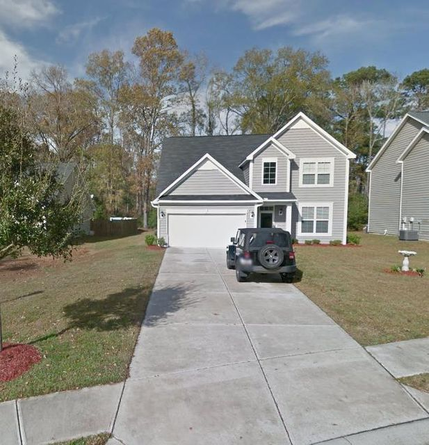 2986  Nantuckett Avenue North Charleston, SC 29420