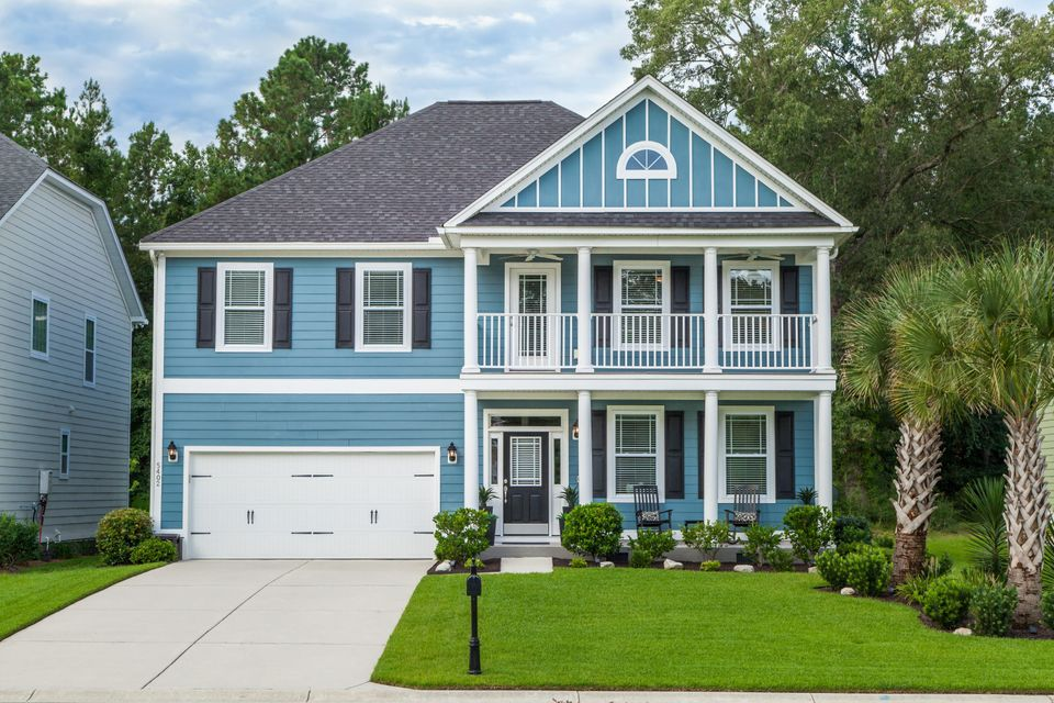 5402  Clairmont Lane North Charleston, SC 29420