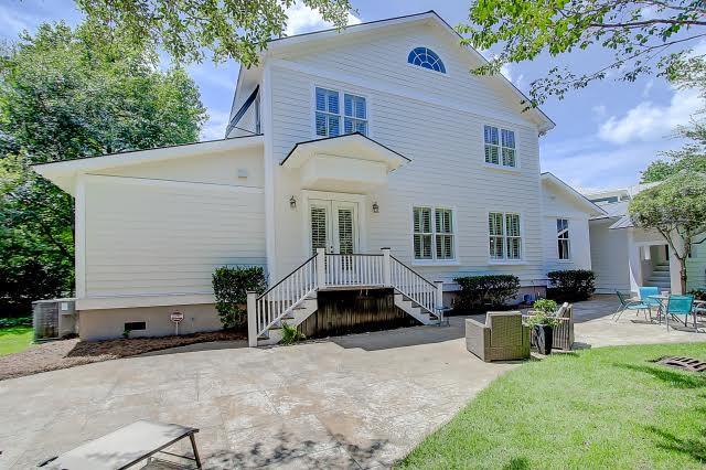 340 N Civitas Street Mount Pleasant, SC 29464