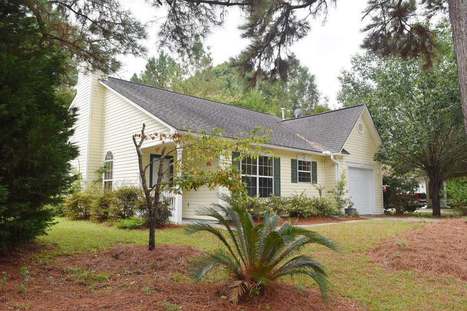 3568  Hunters Oak Lane Johns Island, SC 29455